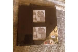 Фотоальбом EVG 10x15 на 200 фото. Новый в качественном переплете
