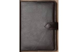 Кожаный ежедневник А5 Betterson CLASSIC Brown, коричневый