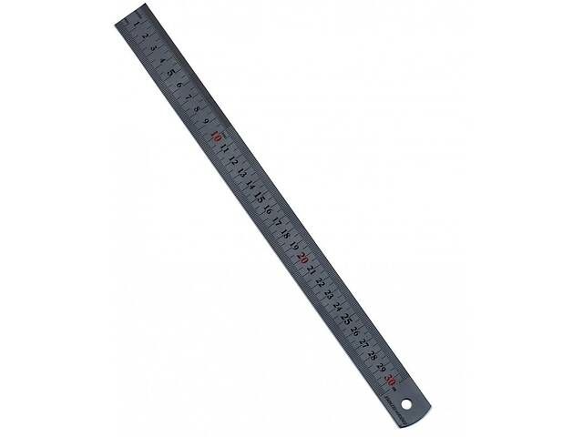 продам Линейка разметочная измерительная Микротех ЛР 1000 (0-1000 мм; дискретность 0,5 и 1 мм; ±0,20) (mdr_6285) бу в Киеве