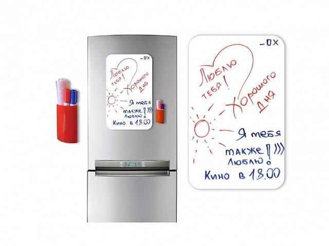 бу Магнитная доска для Маркера Standart 45*30 см.  в Украине