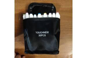 Набор маркеров TouchNew (TouchFive) 30 шт не Promarker / Copic Marker