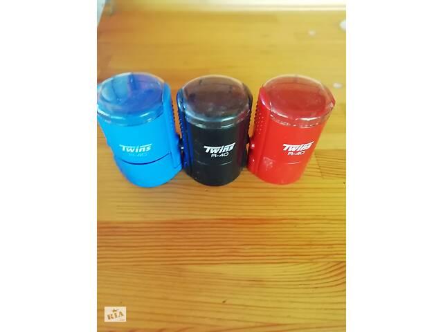 купить бу Оснастка для печатей 3 штуки в Киеве