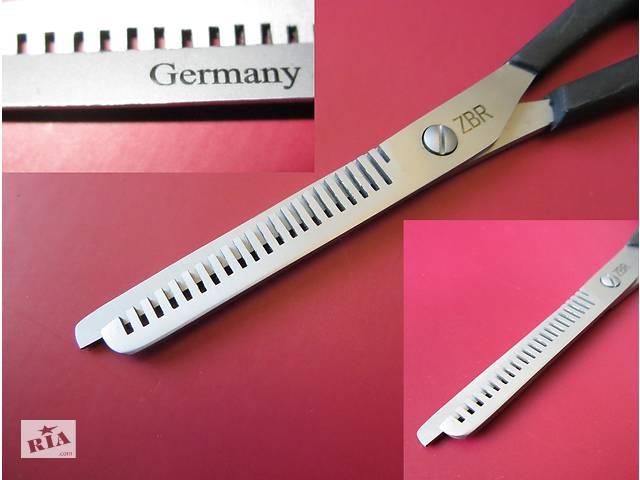 Парикмахерские профессиональные филировочные ножницы для стрижки новые Германия- объявление о продаже  в Киеве