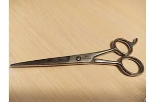 Парикмахерские профессиональные ножницы для стрижки 5.5 НОВЫЕ