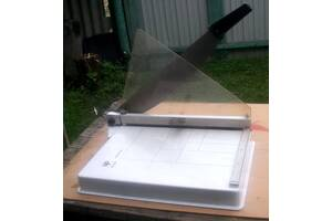 Резак для бумаги гильотина Ellepi
