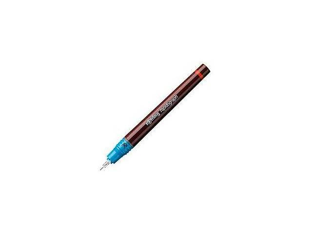 Ручка рапидограф Rotring RG 0,70 MM- объявление о продаже  в Киеве