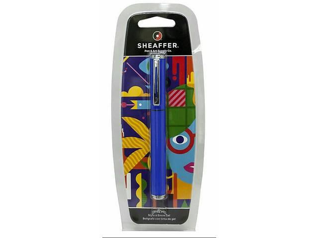 продам Шариковая ручка Sheaffer POP  Glossy Blue  BP Sh920125, синяя бу в Киеве