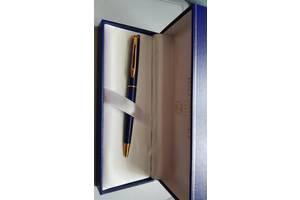 Шариковая ручка Waterman, синяя