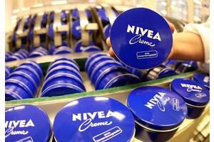 Упаковщик продукции Nivea