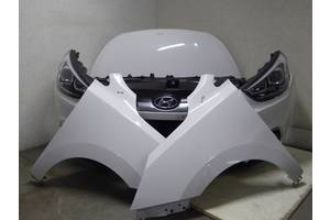 б/у Капоты Hyundai IX35