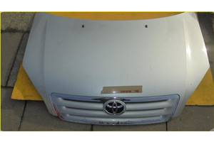 б/у Капоты Avensis Verso