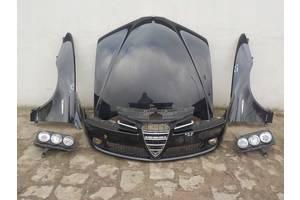 капоти Alfa Romeo 159