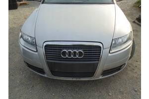 Капот для Audi A6 C6 2004-2011