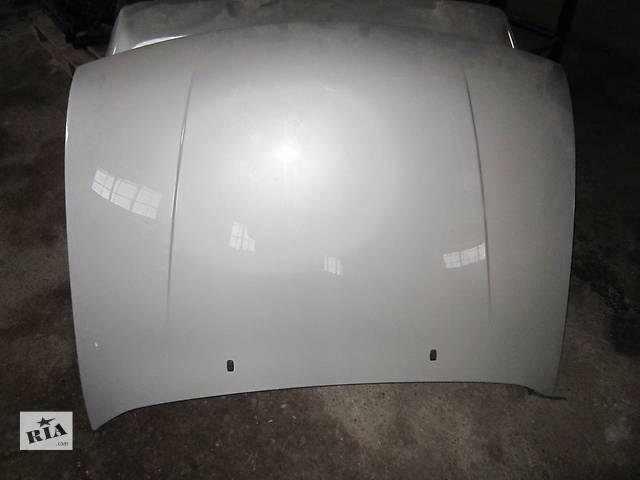 купить бу  Капот для легкового авто Ford Fiesta 98г в Стрые