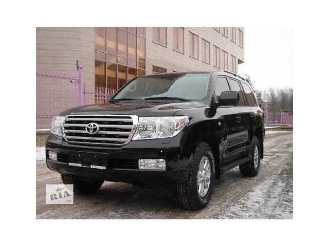 купить бу  Капот для легкового авто Toyota Land Cruiser 200 в Ровно