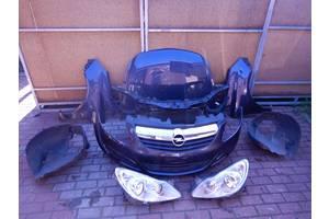 Капот для Opel Corsa 4 D 2006-2014