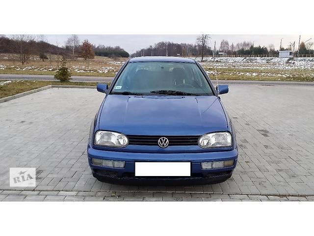 продам Капот для Volkswagen Golf III 1996 бу в Львове