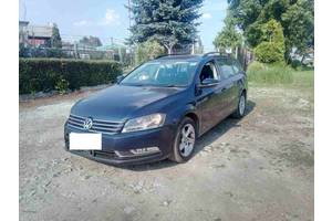 капот для Volkswagen Passat B7 2011-2015, LH5X