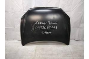 Капот VW PASSAT B7 11-15 (TEMPEST) есть многочисленные вмятины 080221