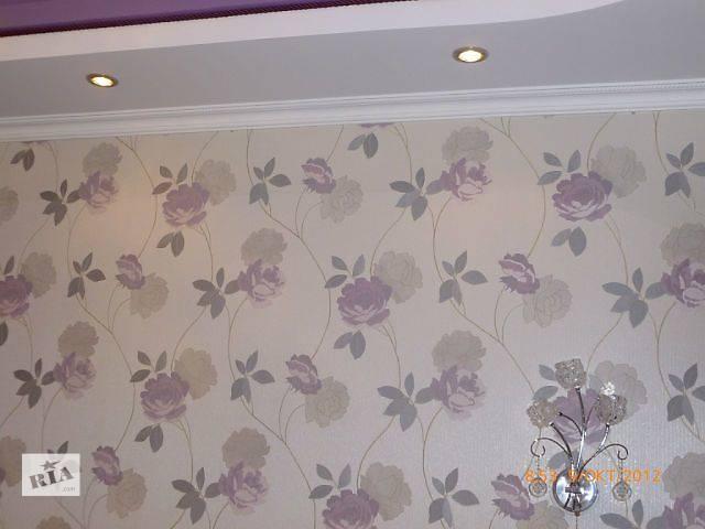 бу Капитальный/частичный ремонт квартир, домов в Полтаве