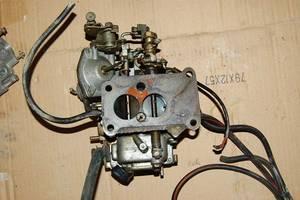 Карбюратор MAZDA E2000 83-99