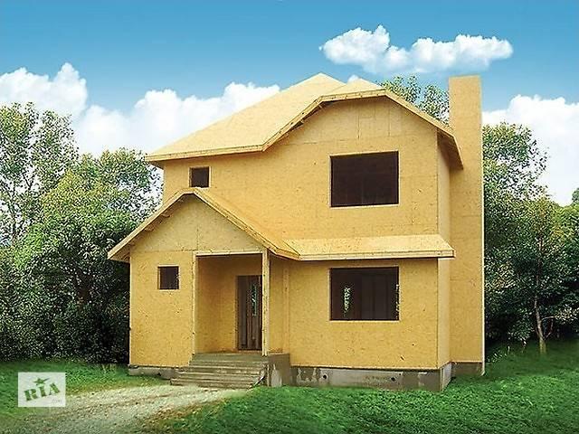 бу Каркасно щитовые дома. любой пристрой дача баня котедж в Полтаве