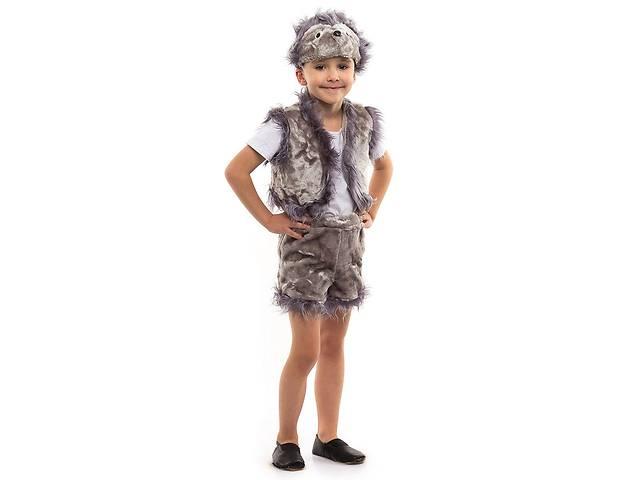 """бу Карнавальний костюм """"Їжачок"""" На 2-9 років.ОПТОМ. в Запоріжжі"""