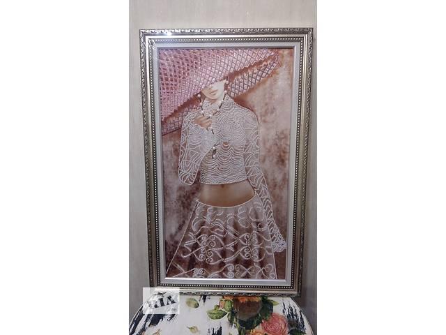 Картина бисером АЖУР- объявление о продаже  в Харькове