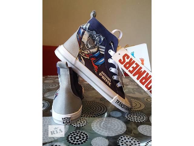 купить бу Кеды Foot Wear Польша 31-34 размер в Костополе