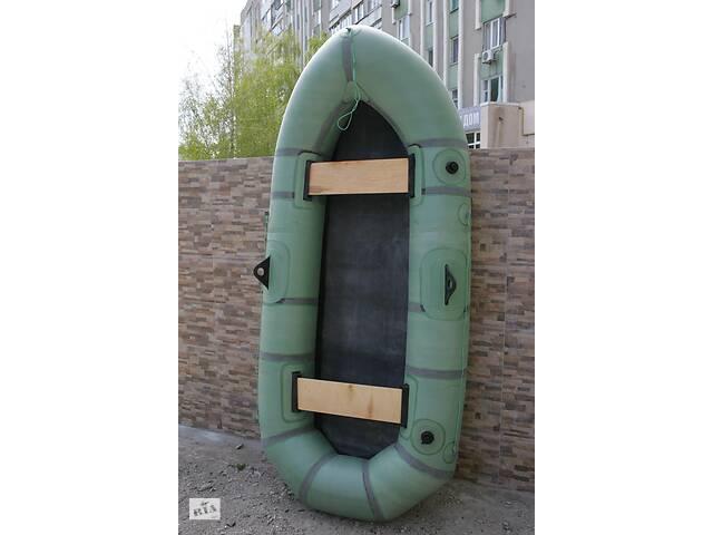 """продам 2-х местная надувная лодка """"Дельфин"""" бу в Южном (Южный)"""