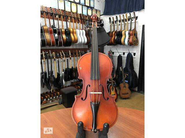 продам (3638) Московская Скрипка Лира 1\4 бу в Киеве