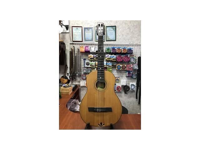 продам (3900) Гітара 3 \ 4 з нейлоновими струнами бу в Киеве