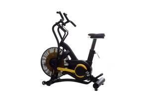 402007 ReNegaDE Pro | Велотренажер Air Bike професійний