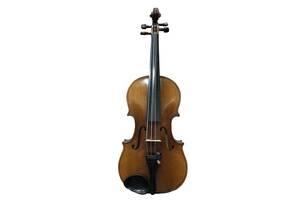 (4321) Скрипка 4 \ 4 Antonius Stradivarius Cremonensis Чехословаччина