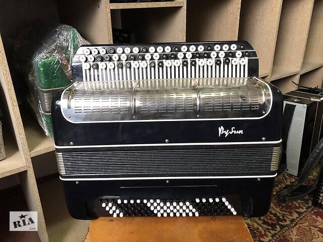 купить бу (4433) Готовий Баян Рубін Супер Звучання в Чернигове