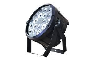 АКЦИЯ! Светодиодный прожектор LIGHTSHOW LED PAR P1812 (Гарантия 3 ГОДА)