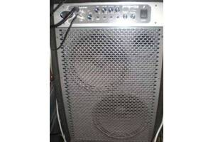 Ampeg PBC2210 , 250W Made In USA
