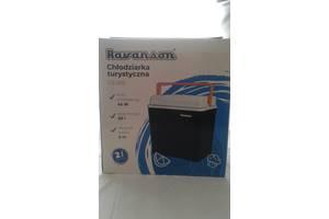 Автомобільний холодильник RavansonSC20S  20L 12V