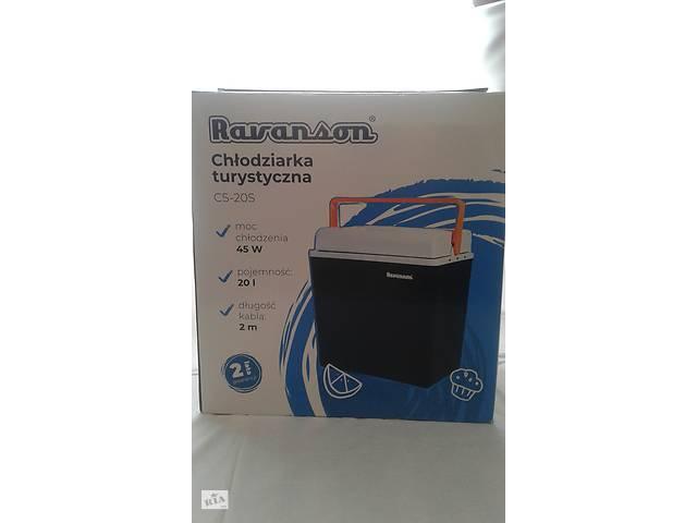 продам Автомобільний холодильник RavansonSC20S 20L 12V бу в Хмельницькому