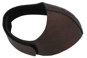 Автопятка из натуральной кожи для женской обуви 608835-17