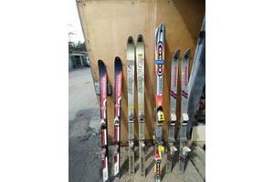 Б/у професійні лижи, 1 пара - 300
