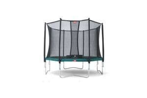 Батут Berg Favorit 330 + Safety Net Deluxe 330
