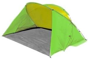 Time Eco BEACH SHELTER VI (Sun Tent) -тент пляжный