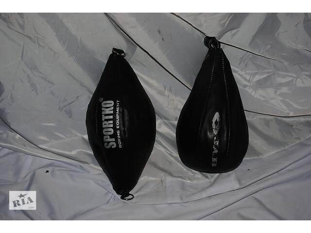бу Боксерская груша капля бокс тренажер в Полтаве