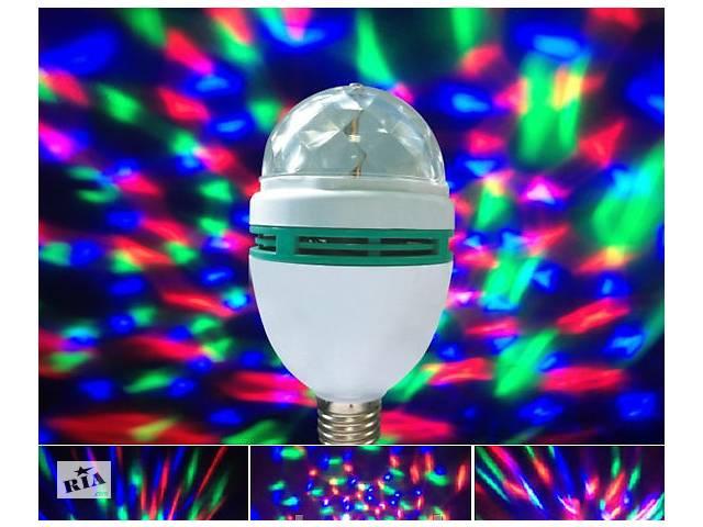 продам Большая Мощная Диско Лампа Проектор бу  в Украине