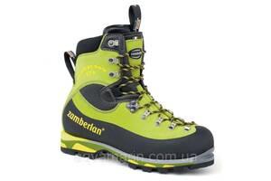 Ботинки Zamberlan Expert Pro GTX RR, Зелёный (48)