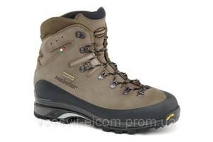 Ботинки Zamberlan Guide GTX RR, Коричневый (46)