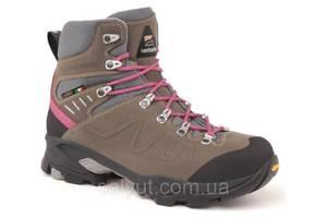 Ботинки Zamberlan Quazar GTX Wns, Коричнево-розовый (41.5)