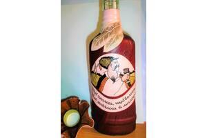 Бутылка-сувенир
