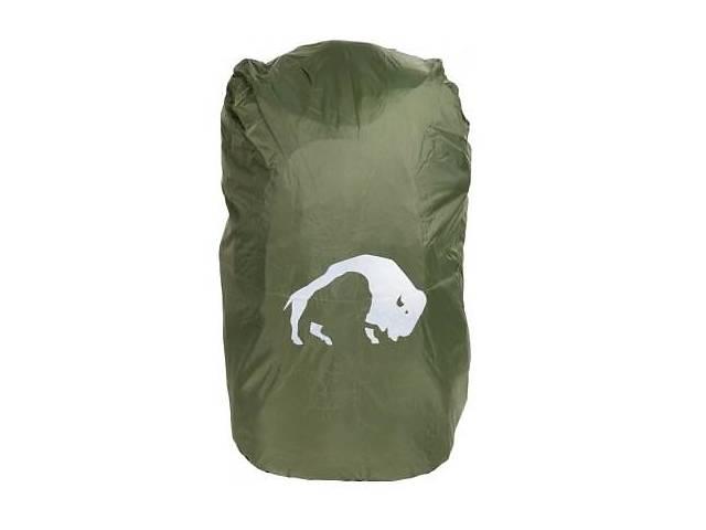 продам Чехол-накидка для рюкзака Tatonka RAIN FLAP L cub из нейлона, зеленый, на 70 л. TAT 3110.015 бу в Киеве